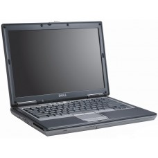 Dell latitude D630 Core Duo 1.8GHz 2GB 320GB HDD